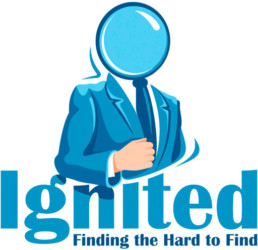 Ignited logo